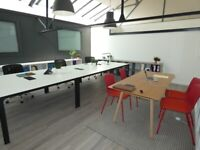 Private Offices in Haggerston, Flexible lease, next to station and park, 3 remaining