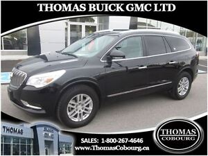 2014 Buick Enclave Convenience - BUCKET SEATS! CLEAN!