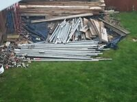 for sale scaffold poles and clips