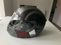 Bell SRT Flipfront Helmet L