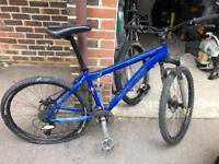 Specialized Rockhopper Mens Mountain Bike