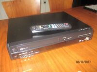 Panasonic DMR-EZ48V DVD/VCR Freeview Combi Recorder