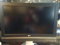 "32"" LG TV In excellent condition"