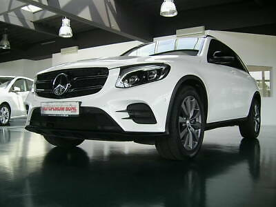 Mercedes-Benz GLC 220 d 4M 9G AMG/Night P/Comand/Distronic/LED