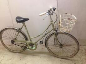 Raleigh Caprice, needs a little work
