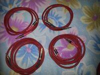 Van den Hul - The Revolution Hybrid - Halogen Free , hi-end speakers cables