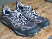 Asolo Plasmic GV MM GTX Goretex Hiking Trail Shoe/Trainer. NEW. Size UK 11/ EU 46 .