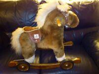Rocking horse -