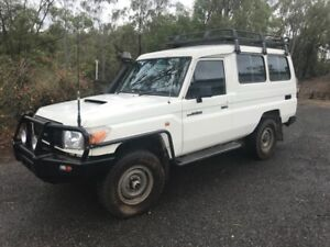 Toyota Troopcarrier