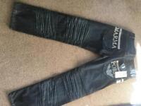3 Pairs Of Brand New Jeans ... 2 Armani /Osaka 55