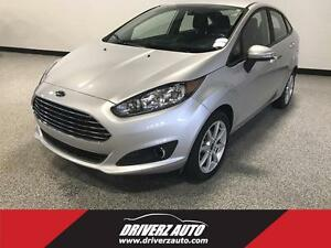 2016 Ford Fiesta SE CLEAN CARPROOF, USB, BLUETOOTH