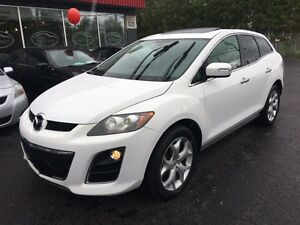 2010 Mazda CX-7 GT***CREDIT 100% APPROUVE***