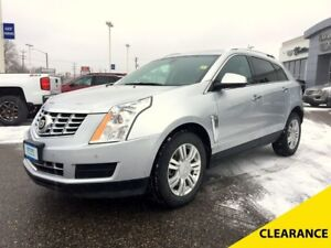 2013 Cadillac SRX Luxury Collection AWD *Backup Camera* *Blind S