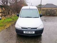 NO VAT. Vauxhall Combo 1700 CDTI, One owner from new, 123,000 Miles, MOT 7/8/18, TEL-07477651115