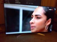 LG 55 OLED TV(OLED55B7V) SMART/UHD 4K/DOLBY ATMOS/WIFI/FREEVIEW HD/FREESAT/HDR/SLIM