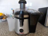 Juice extractor 'Bosco'