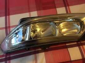 Car headlights for sale in perfect condition