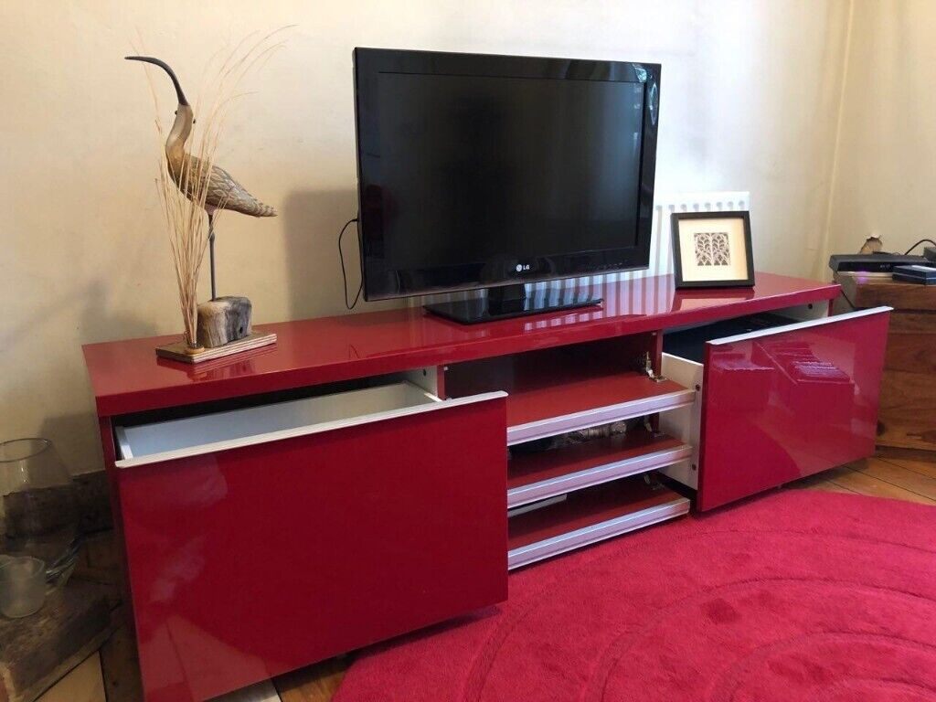 best website 4d32c 1b49d Ikea TV Stand Cabinet with Drawers (for collection only in Guildford) | in  Guildford, Surrey | Gumtree