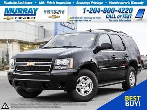 2008 Chevrolet Tahoe 4WD 4dr LS *Remote Start, OnStar*