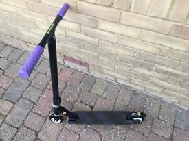 freestyle scooter