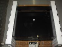 Rega Planar 3, RB300 arm, glass platter and Rega R100 **read**