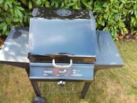 Barbeque blooma grill/ outdoor patio bbq