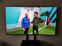 LG OLED 55930V 55 inch Curved 3D HD TV