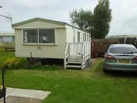 CARAVANS FOR HIRE IN INGOLDMELLS AND CHAPEL ST LEONARDS SKEGNESS