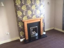 Cosy Two bedroom House Scarborough Street Thornaby