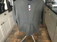 M&S brand new and tagged stylish top for all occasions 18