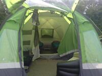 Gobi Elite 4 person tent