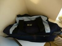 'Rugged Gear' Large Size Holdall with Pull Wheels 48x68x38 cm's