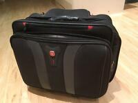 WENGER wheeled laptop briefcase - £20 for quick sale