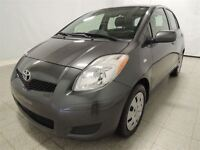 2011 Toyota Yaris Groupe Electrique, Air Climatise