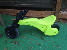 Ybike, balance bike
