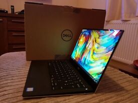 Dell XPS 13 9360 QHD Laptop 256gb SSD (8th GEN 4 Core CPU)