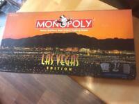 Las Vegas Monopoly.