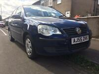 Volkswagen Polo Low Mileage new shape