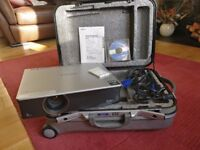 Sony Data Projector with Case