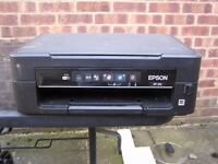 Epson all in one printer XP-212