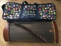 Chinese Zither/Guzheng