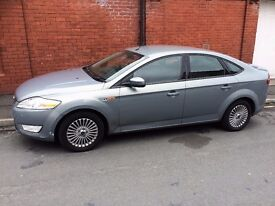 MONDEO ZETEC TCDI 125******LOTS OF NEW PARTS****