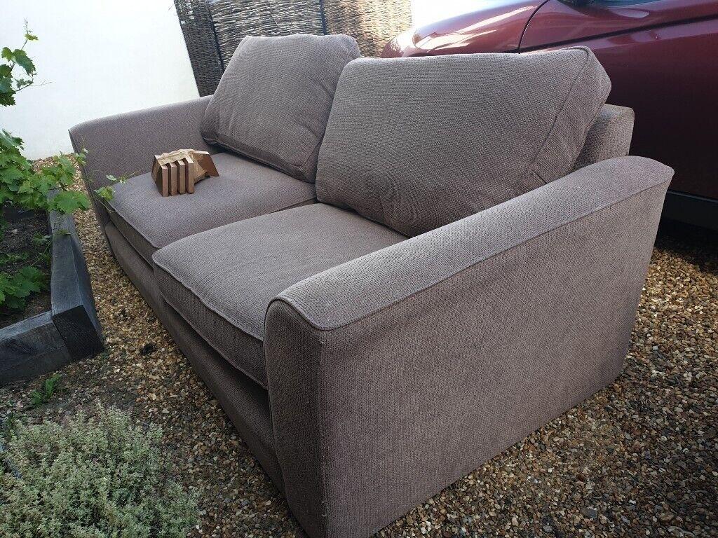 M&S sofa and armchair - FREE | in Weybridge, Surrey | Gumtree