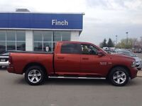 2013 Ram 1500 WOW!!! | Awesome Colour | Navigation | Leather | F