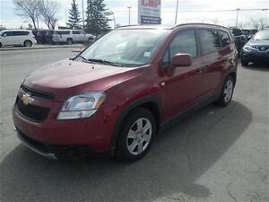 2012 Chevrolet Orlando LT|Power Options|Keyless Entry