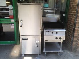CHICKEN PERI PERI STEAM OVEN FAST FOOD BBQ RESTAURANT TAKE AWAY KITCHEN CAFE SHOP BAR