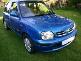 Nissan Micra Inspiration 1.3