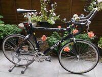 Vintage Rare Scott Waimea Time trial / Triathlon Bike.