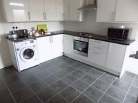 Luxury Studio Bedsit, Newly Painted and Decorated, close to Town Centre, Public Transport, No DSS
