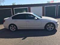 2013 BMW 318D SPORT FULLYI LOADED